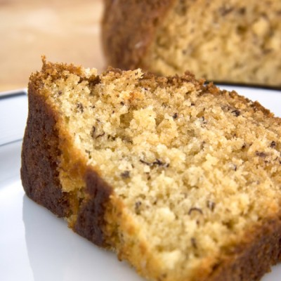 Image of Old Fashioned Banana Bread