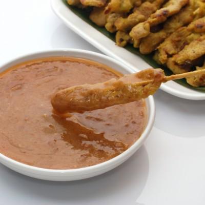 Image of Sauce aux Arachides